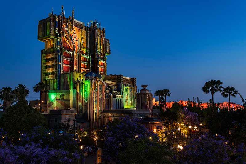 Guardians of the Galaxy - Mission: BREAKOUT