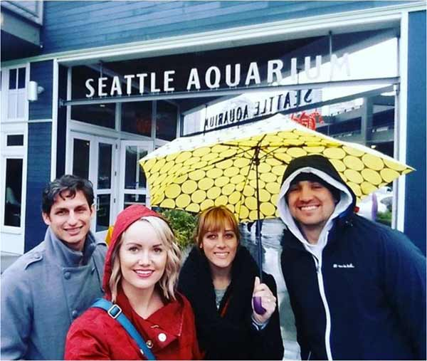 The Complete Guide To Visiting The Seattle Aquarium