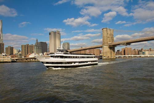 Hornblower Sightseeing Cruises