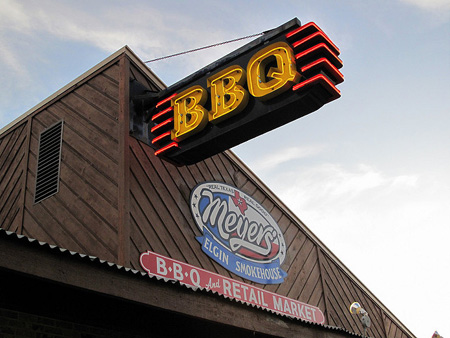 Meyer's Elgin Smokehouse