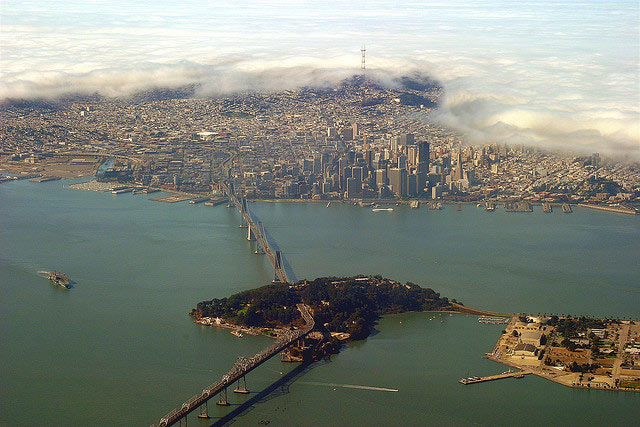 How Much Are Homes On Treasure Island San Francisco