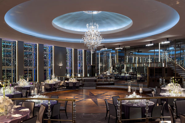 Rainbow Room Welcomes New Era At Rockefeller Center