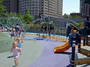 Best Playgrounds in the United States