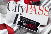 CityPASS Holiday Gift